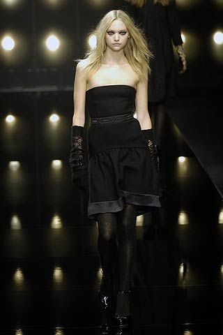 Alessandro Dell Acqua Fall 2006 Ready-to-Wear Collections 0002