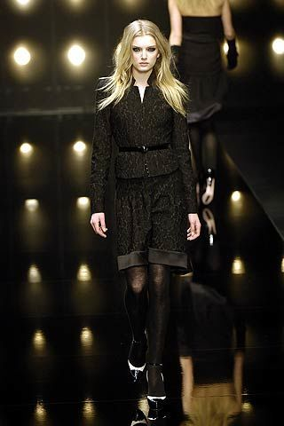Alessandro Dell Acqua Fall 2006 Ready-to-Wear Collections 0003
