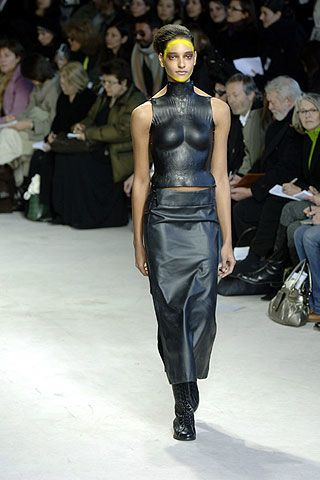 Issey Miyake Fall 2006 Ready-to-Wear Collections 0003
