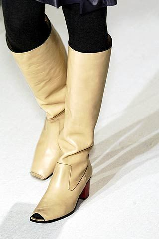Marni Fall 2006 Ready-to-Wear Detail 0002
