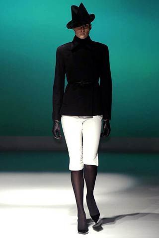 Jasper Conran Fall 2006 Ready-to-Wear Collections 0002