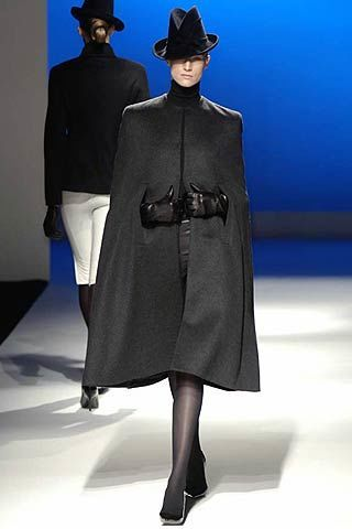 Jasper Conran Fall 2006 Ready-to-Wear Collections 0003