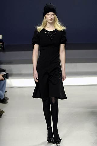 Pucci Fall 2006 Ready-to-Wear Collections 0002