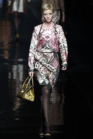 Etro Fall 2006 Ready-to-Wear Collections 0002