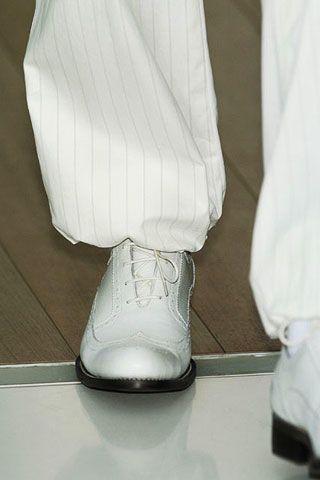 Atsuro Tayama Fall 2006 Ready-to-Wear Detail 0002