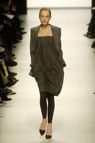 Max Mara Fall 2006 Ready-to-Wear Collections 0002