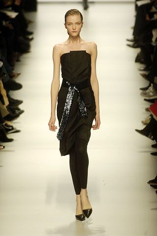 Max Mara Fall 2006 Ready-to-Wear Collections 0003