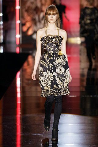 Just Cavalli Fall 2006 Ready-to-Wear Collections 0002