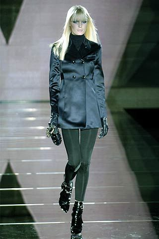 Versace Fall 2006 Ready-to-Wear Collections 0002