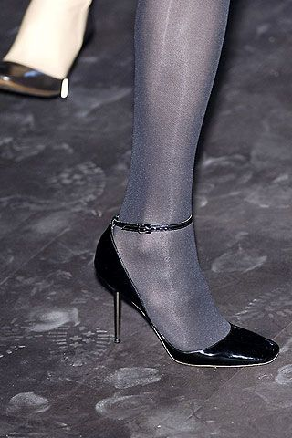 Lanvin Fall 2006 Ready-to-Wear Detail 0002