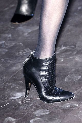 Lanvin Fall 2006 Ready-to-Wear Detail 0003