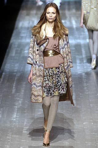 Missoni Fall 2006 Ready-to-Wear Collections 0002