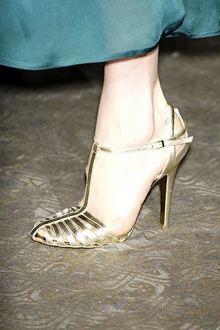 Roberto Cavalli Fall 2006 Ready-to-Wear Detail 0002