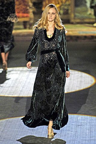 Roberto Cavalli Fall 2006 Ready-to-Wear Collections 0003