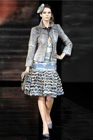 Giorgio Armani Fall 2006 Ready-to-Wear Collections 0003