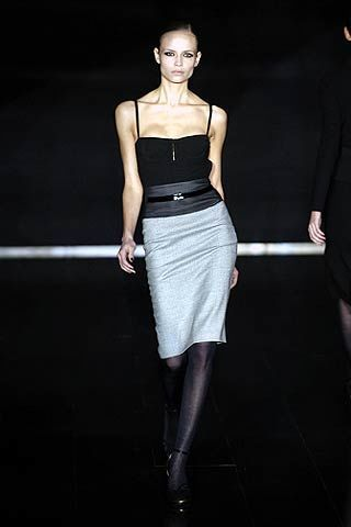 La Perla Fall 2006 Ready-to-Wear Collections 0002