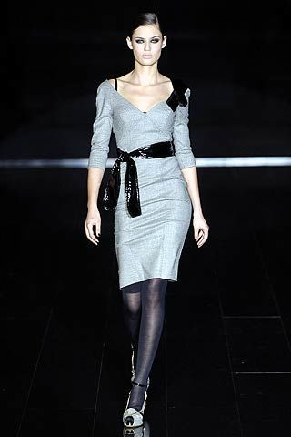 La Perla Fall 2006 Ready-to-Wear Collections 0003