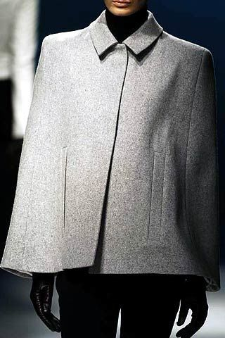 Jasper Conran Fall 2006 Ready-to-Wear Detail 0003