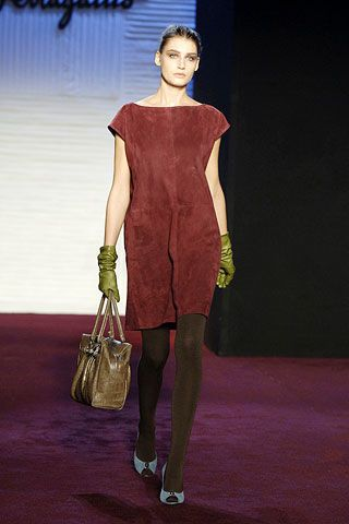 Salvatore Ferragamo Fall 2006 Ready-to-Wear Collections 0003