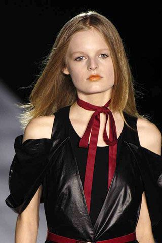 Camilla Staerk Fall 2006 Ready-to-Wear Detail 0003