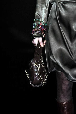 Etro Fall 2006 Ready-to-Wear Detail 0003
