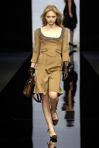 Trend les Copains Fall 2006 Ready-to-Wear Collections 0002