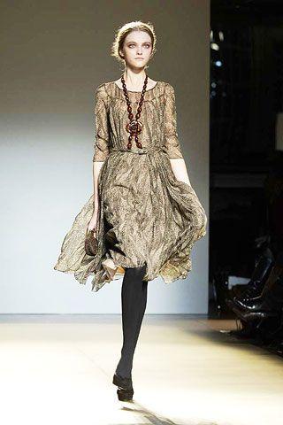 Nicole Farhi Fall 2006 Ready-to-Wear Collections 0002