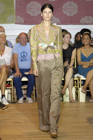 James Coviello Spring 2007 Ready-to-wear Collections 0002