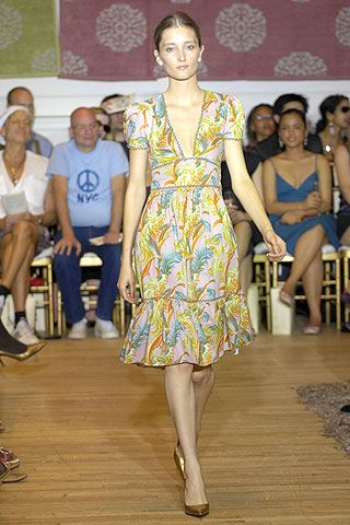 James Coviello Spring 2007 Ready-to-wear Collections 0003