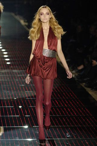 Gucci Fall 2006 Ready-to-Wear Collections 0002