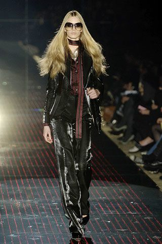 Gucci Fall 2006 Ready-to-Wear Collections 0003