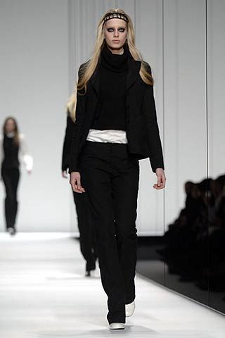 Rochas Fall 2006 Ready-to-Wear Collections 0002