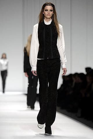 Rochas Fall 2006 Ready-to-Wear Collections 0003