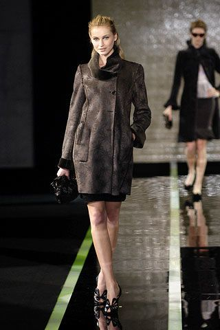 Emporio Armani Fall 2006 Ready-to-Wear Collections 0003