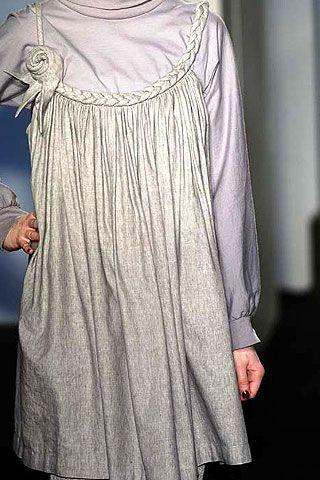 Jessica Ogden Fall 2006 Ready-to-Wear Detail 0002