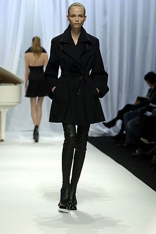 Hussein Chalayan Fall 2006 Ready-to-Wear Collections 0003