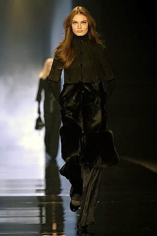 Costume National Fall 2006 Ready-to-Wear Collections 0002