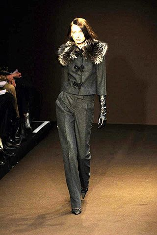 Andrew Gn Fall 2006 Ready-to-Wear Collections 0002
