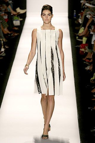 Carolina Herrera Spring 2007 Ready-to-wear Collections 0003
