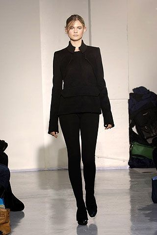 Paco Rabanne Fall 2006 Ready-to-Wear Collections 0002