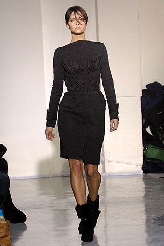 Paco Rabanne Fall 2006 Ready-to-Wear Collections 0003