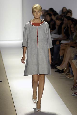 Luca Luca Spring 2007 Ready-to-wear Collections 0002