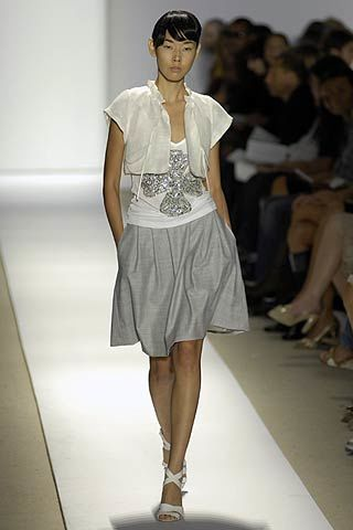 Luca Luca Spring 2007 Ready-to-wear Collections 0003