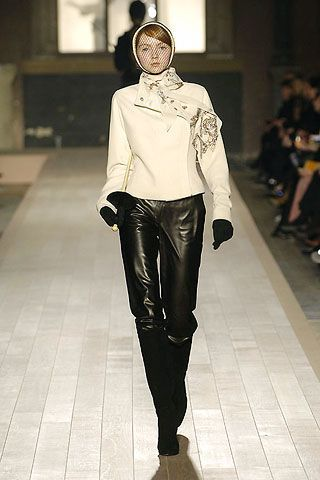 Hermes Fall 2006 Ready-to-Wear Collections 0003