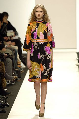 Leonard Fall 2006 Ready-to-Wear Collections 0003