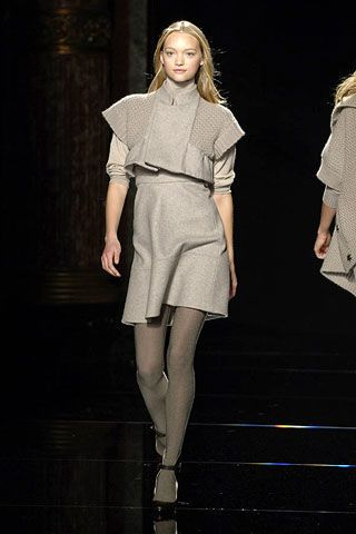 Stella McCartney Fall 2006 Ready-to-Wear Collections 0003