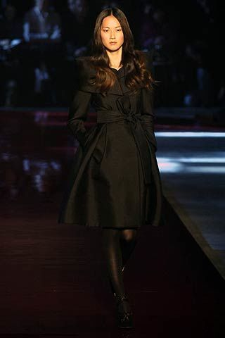 Emanuel Ungaro Fall 2006 Ready-to-Wear Collections 0002