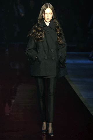 Emanuel Ungaro Fall 2006 Ready-to-Wear Collections 0003