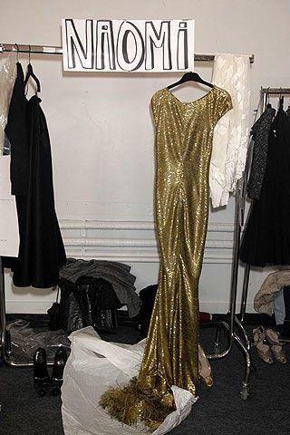 Giambattista Valli Fall 2006 Ready-to-Wear Backstage 0003
