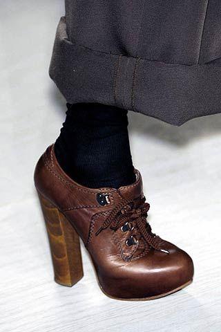 Chloe Fall 2006 Ready-to-Wear Detail 0002